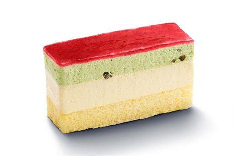 ピスタチオレアチーズケーキ