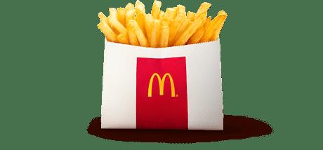 マック ポテト カロリー マックフライポテト のカロリーと栄養【マクドナルド】