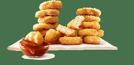チキンマックナゲット® 15ピース