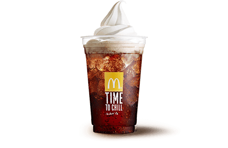 McFloat Coke®