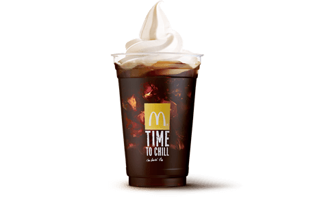 McFloat Coffee