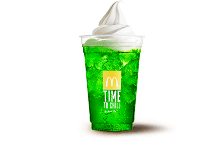 McFloat Melon