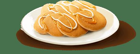 プチパンケーキ   メニュー情報   McDonald's Japan