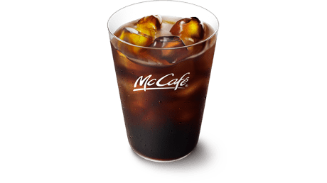 Premium Roast Ice Coffee
