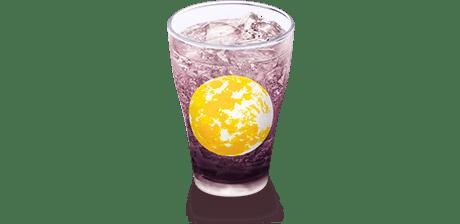 マックフィズ® 巨峰(果汁1%)