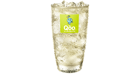 Qoo White Grape