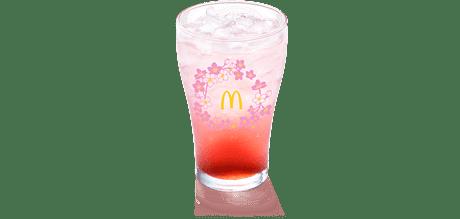 マックフィズ® 岩手県産白桃(果汁1%)