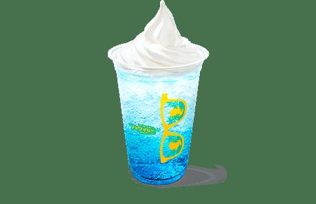 McFloat® Blue Hawaii