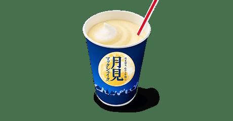 Tsukimi McShake®